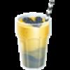 10 Black sesame smoothie