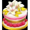 10 Fancy Cake
