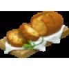10 Garlic Bread