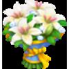 10 Gracious Bouquet
