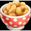 10 Honey peanuts
