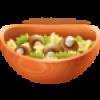 10 Mushroom pasta