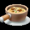 10 Mushroom soup