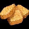 10 Sesame brittle