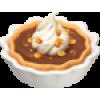 10 Chocolate Pie