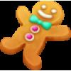10 Gingerbread Cookie