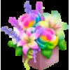 10 Birthday Bouquet