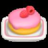 10 Filled Donut