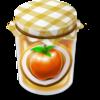 10 apple jam