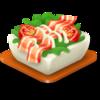 10 BLT salad
