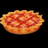 10 bacon pie