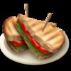 10 bacon toast