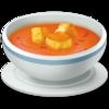 10 bell pepper soup