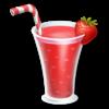 10 Berry smoothie