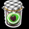 10 blackberry jam