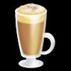 10 caffè latte