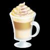 10 caffè mocha