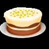 10 carrot cake