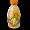 10 carrot juice