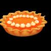 10 carrot pie