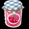 10 cherry jam