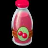 10 cherry juice