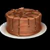 10 chocolate cake