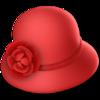 10 Cloche hat