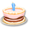 10 cream cake