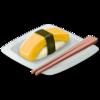 10 egg sushi