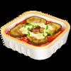 10 eggplant parmesan