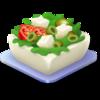 10 feta salad
