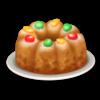 10 fruit cake