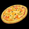 10 frutti di Mare pizza