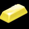 10 gold bar