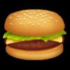 10 hamburger