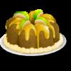 10 honey apple cake