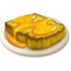 10 Honey toast