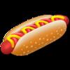 10 Hot dog
