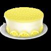 10 lemon cake