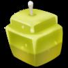 10 lemon candle