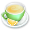 10 Lemon tea