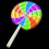 10 lollipop