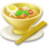 10 noodle soup