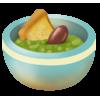 10 olive dip