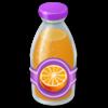 10 orange juice