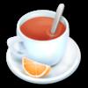 10 Orange tea