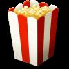 10 popcorn