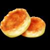 10 potato feta cake