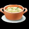 10 potato soup